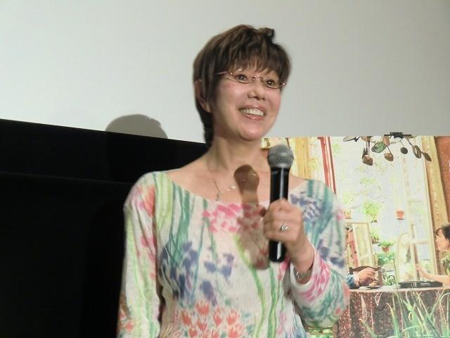 平野レミ、息子「トライセラ」和田唱は放任主義で育てたと告白 - 画像2