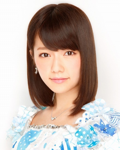 AKB48島崎遥香、中田秀夫最新ホラー映画に主演決定!全メンバー対象オーディションを制覇