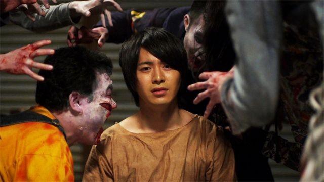 ゾンビによる人類家畜化計画 新作ゾンビ映画、9月末に渋谷で限定公開