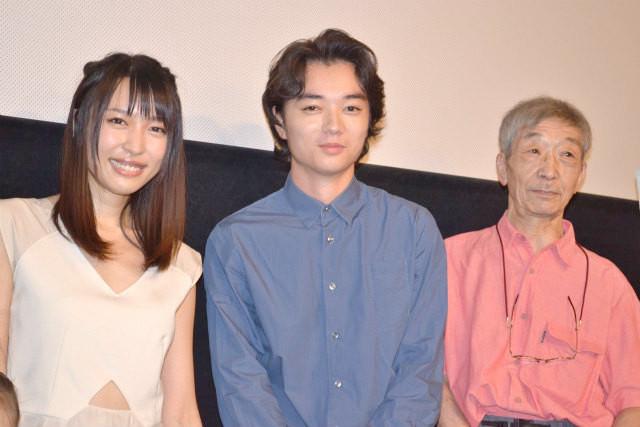 染谷将太、名カメラマンたむらまさき組は「愛おしい家族だった」