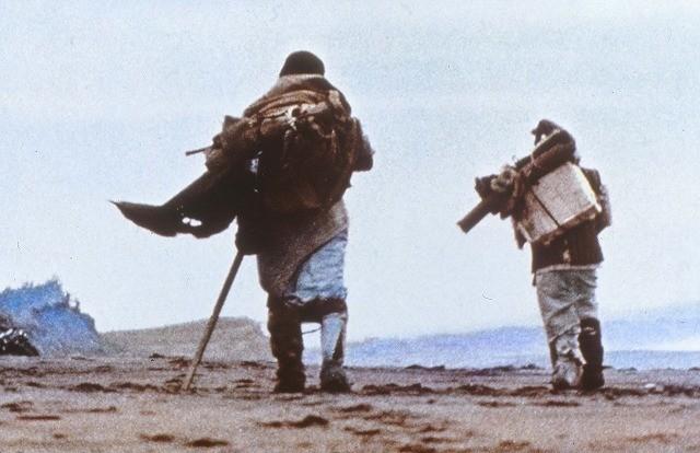 「第二回新・午前十時の映画祭」16週目を終え「砂の器」が動員数トップに