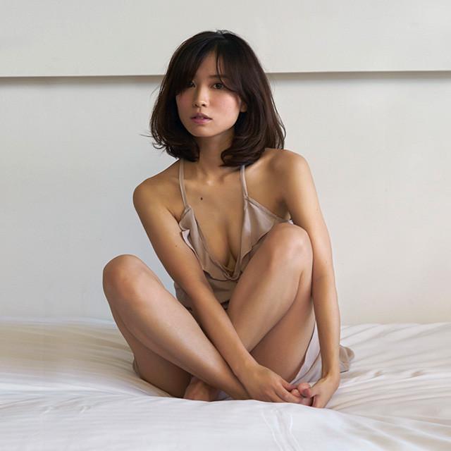 市川由衣「an・an」誌上で理想のセックスを明かす