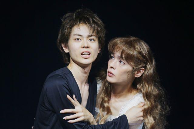 菅田将暉、男性キャストのみの「ロミオとジュリエット」で「不純」なロミオを熱演!