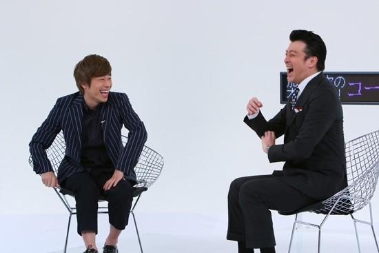 BS日テレ「加藤浩次の本気対談」に田村淳