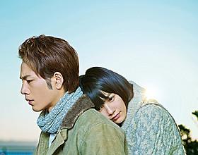 尾崎さんの名曲が2人の純愛を美しく彩る「ホットロード」