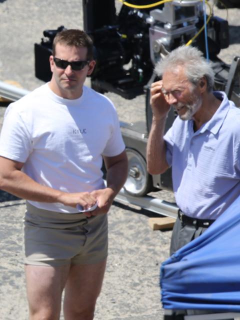 イーストウッド監督、B・クーパー主演「アメリカン・スナイパー」12月全米公開