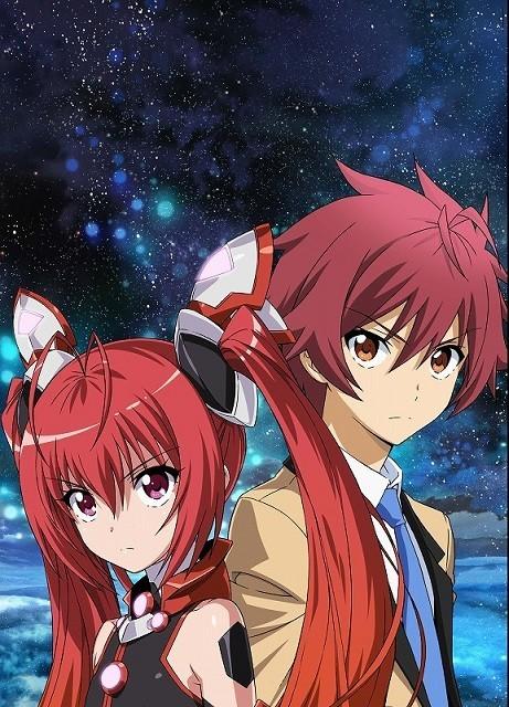 新TVアニメ「俺、ツインテールになります。」10月放送開始が決定
