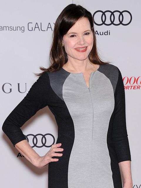 「グレイズ・アナトミー」シーズン11に、ジーナ・デイビスが出演