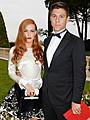 エルビス・プレスリーの孫、女優ライリー・キーオが婚約