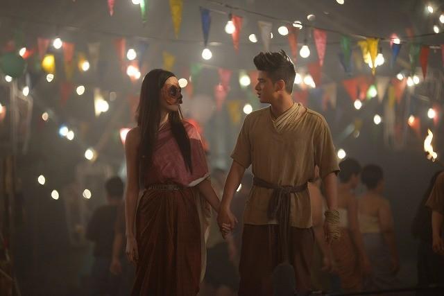 タイ映画史上空前の大ヒット作「愛しのゴースト」予告編が公開 - 画像1