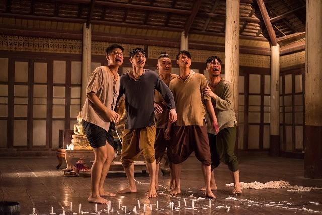 タイ映画史上空前の大ヒット作「愛しのゴースト」予告編が公開 - 画像6