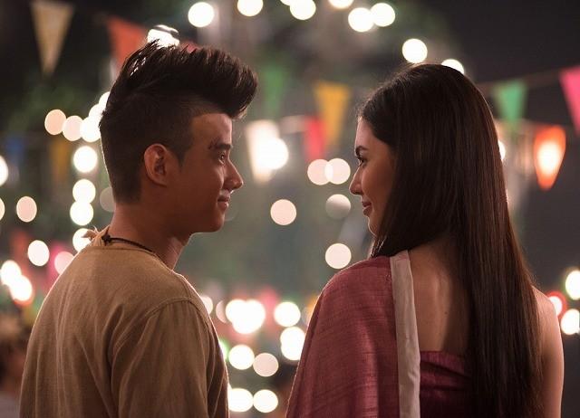 タイ映画史上空前の大ヒット作「愛しのゴースト」予告編が公開