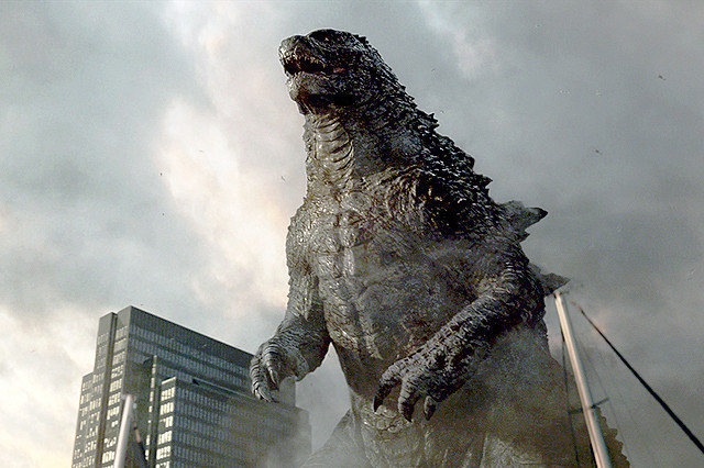 「GODZILLA」続編は2018年公開!モスラやキングギドラも登場