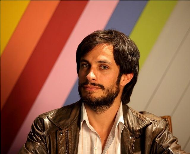 チリ独裁政権の終焉を描いた社会派ドラマ「NO」主演ガエル・ガルシア・ベルナルが語る
