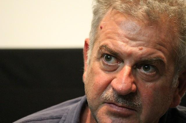 イスラエルのアビ・モグラビ監督、対立深まるパレスチナ問題に警鐘鳴らす