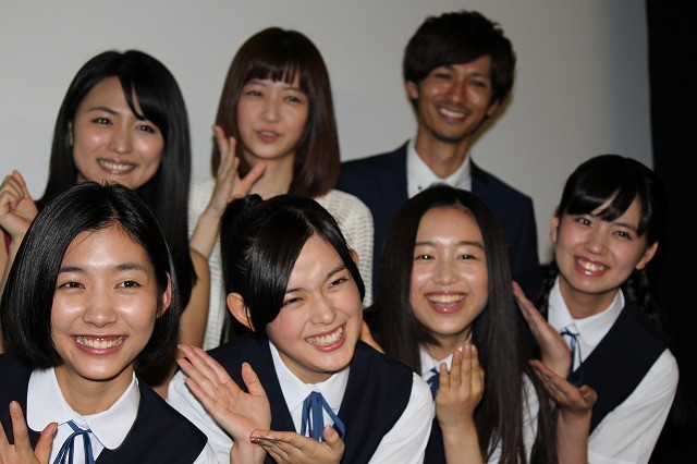 未来穂香&青山美郷「思春期ごっこ」初日で強烈な信頼関係を見せつける