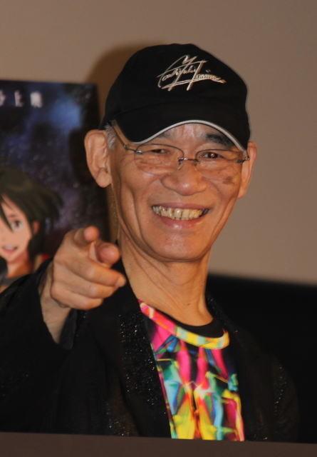 生みの親・富野由悠季監督が語る脱ガンダム「アニメを子どもに取り戻す」