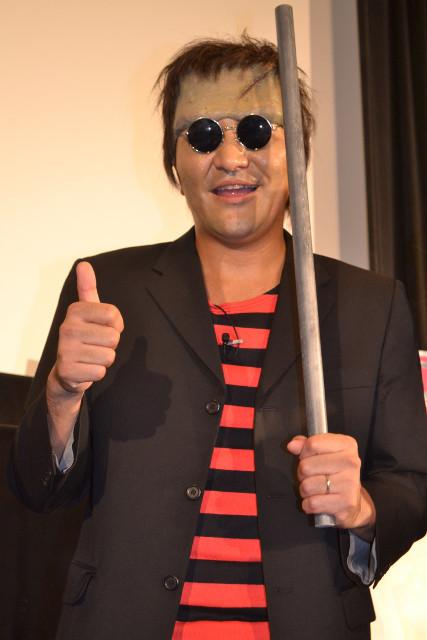 """スリムクラブ真栄田、""""怪物フランチェン""""で月給60万に大幅アップしていた過去を告白"""