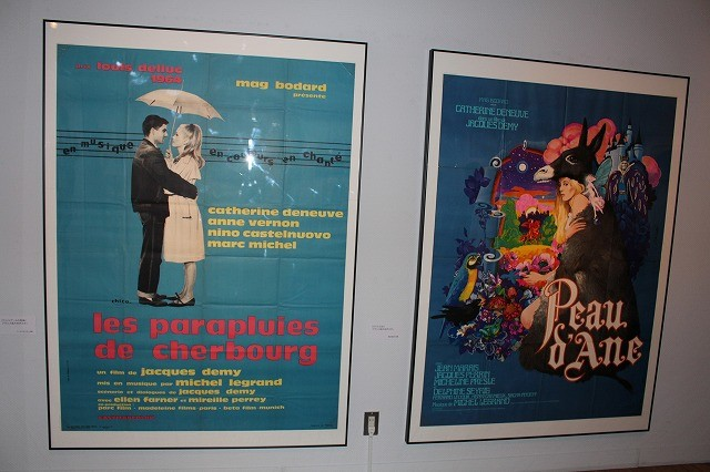 ミュージカルだけじゃない! 知られざる生涯と業績を紹介「ジャック・ドゥミ」展