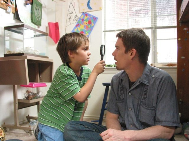 家族が歩む12年を凝縮 R・リンクレイター監督「6才のボクが、大人になるまで。」予告公開