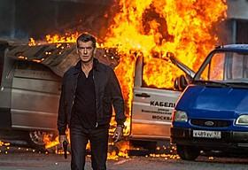 ピアース・ブロスナンが12年ぶりスパイ役に「スパイ・レジェンド」