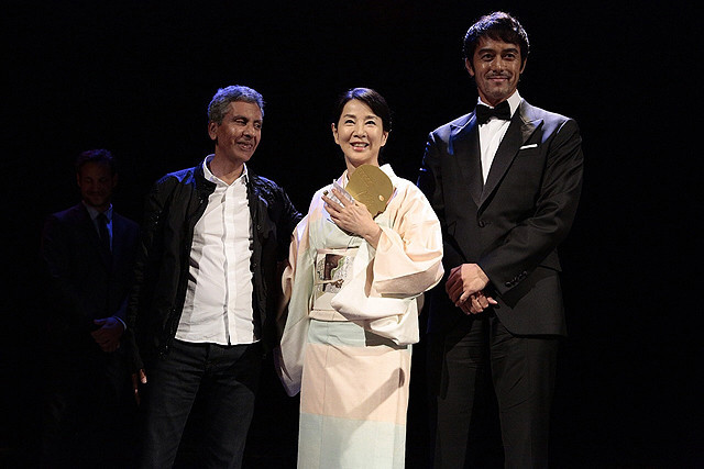 吉永小百合企画・主演作がモントリオールで2冠 綾野剛主演作は監督賞