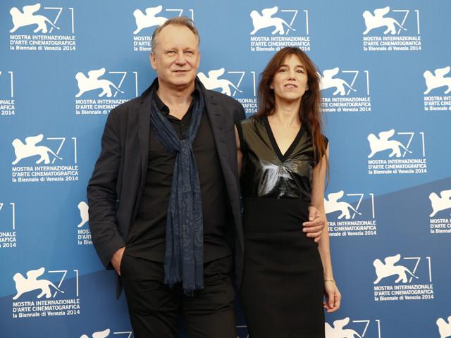 ベネチアで「ニンフォマニアック Vol.2」ディレクターズカット版が初上映 席を立つ観客も