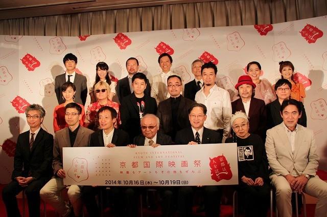 京都国際映画祭が三船敏郎賞を新設 モスト・リスペクト賞にC・イーストウッド