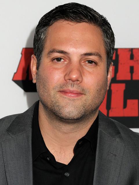 マイケル・ベイ監督プロデュース作、「マチェーテ・キル」脚本家が執筆