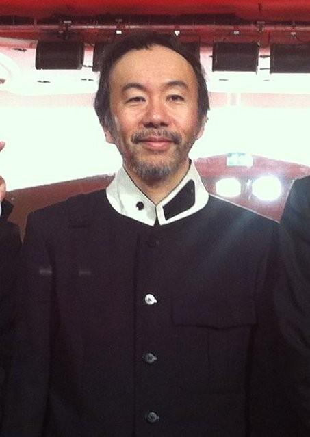 塚本晋也監督、20年間の思いが結実した「野火」 ベネチアで思いの丈を語る