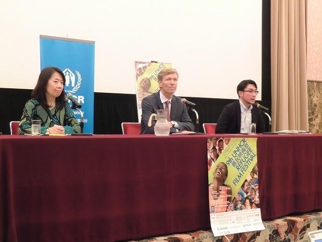「第9回UNHCR難民映画祭」開催 今年は北海道、兵庫でも上映