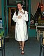 リブ・タイラーが第2子妊娠