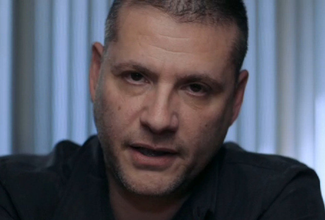 「NY心霊捜査官」原作者が悪魔ばらいを行うドキュメンタリー映像公開