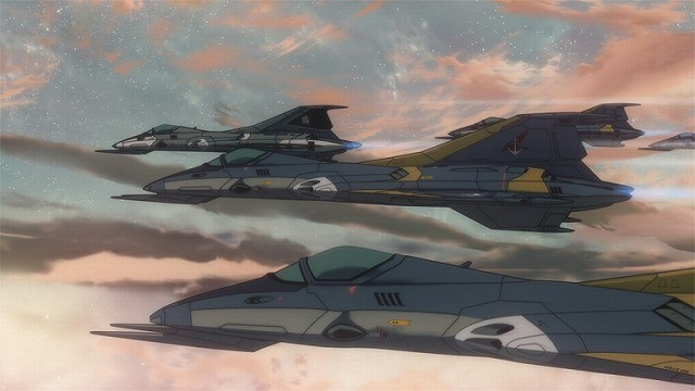 小野大輔も自信の「宇宙戦艦ヤマト2199 追憶の航海」新写真25点を一挙公開!