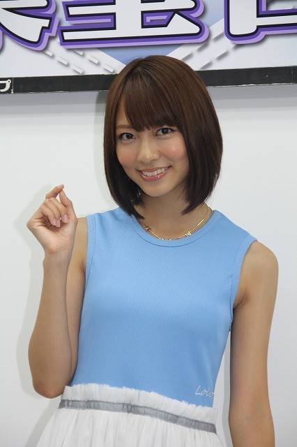 「トッキュウジャー」出演の梨里杏、恋を封印し「誰もが知る女優さんになりたい」