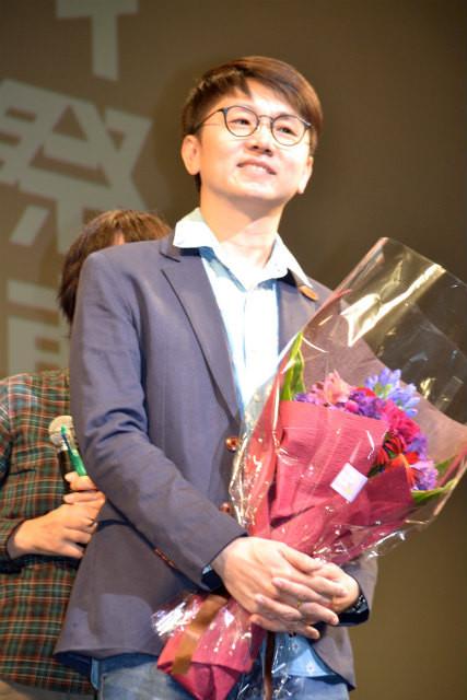 タイ歴代興収No.1「愛しのゴースト」監督が来日 大ヒットの要因を語る