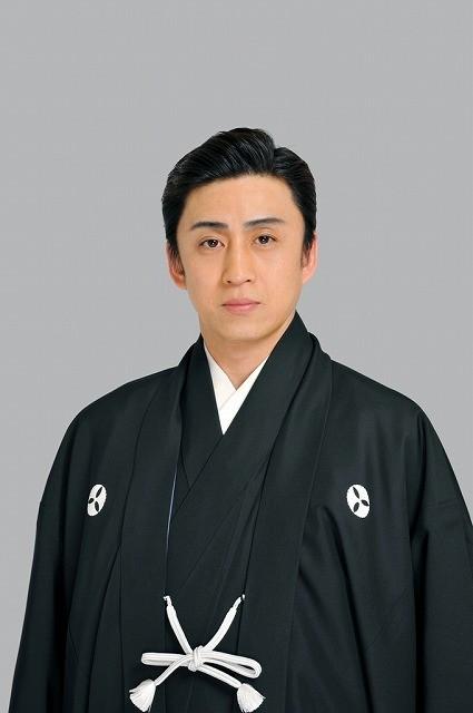 市川染五郎、東京国際映画祭・特別上映イベント「歌舞伎座スペシャルナイト」で演舞
