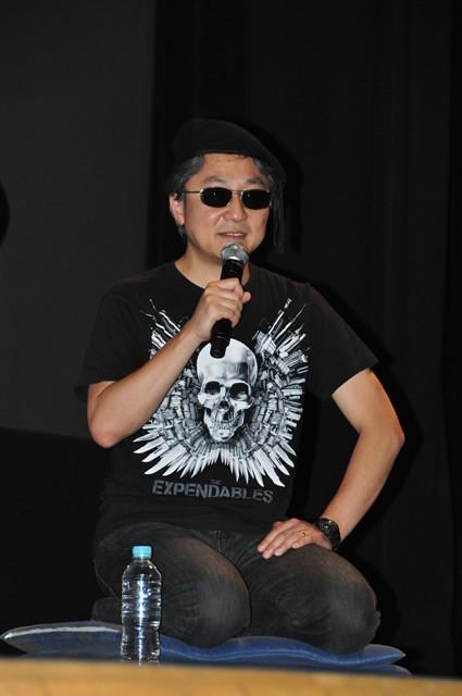 町山智浩氏&水道橋博士ら、したコメ映画祭で「エクスペンダブルズ3」の魅力を徹底解説! - 画像2