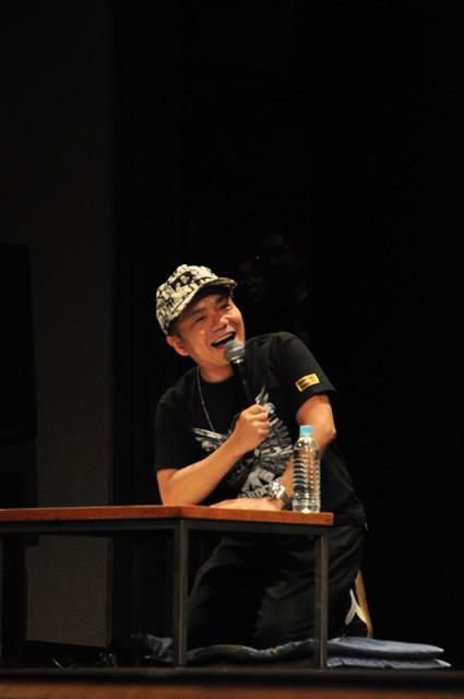 町山智浩氏&水道橋博士ら、したコメ映画祭で「エクスペンダブルズ3」の魅力を徹底解説! - 画像3