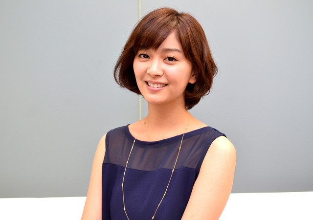 石橋杏奈、人気カルトシリーズ「トリハダ 劇場版2」を機に悪役に目覚める?