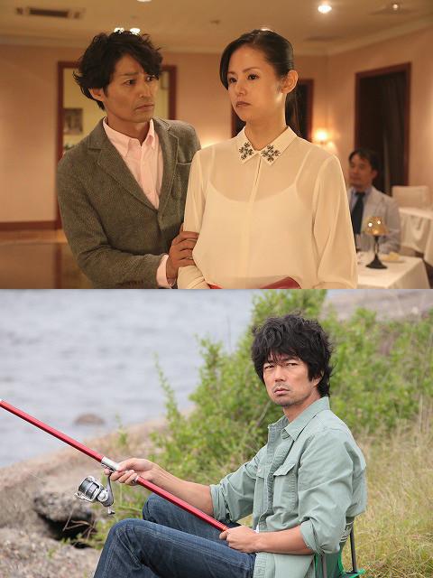 竹野内豊×バカリズムの異色ドラマに安田顕、小西真奈美、仲村トオルがゲスト出演!