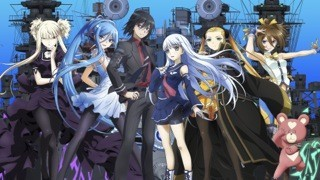 アニメ「蒼き鋼のアルペジオ-アルス・ノヴァ-」劇場版第1弾、来年1月末公開決定