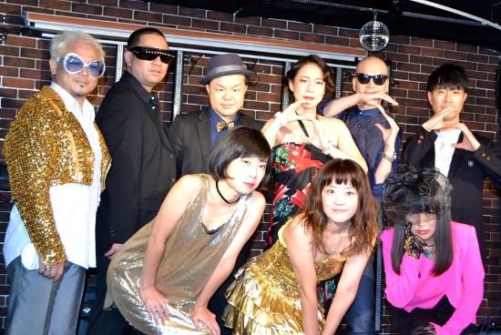 藤井隆が音楽レーベル設立 宇多丸絶賛のセンスで発掘した新人は…