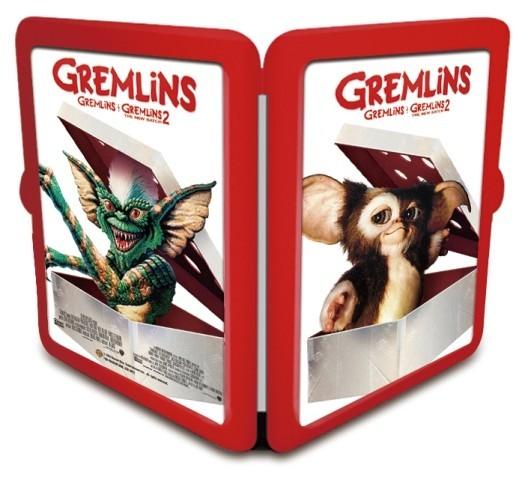 「グレムリン」製作30周年記念ブルーレイセットが数量限定で発売