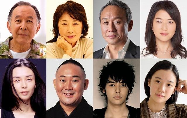 山田洋次監督20年ぶりの喜劇「家族はつらいよ」製作決定!「東京家族」キャストが再結集