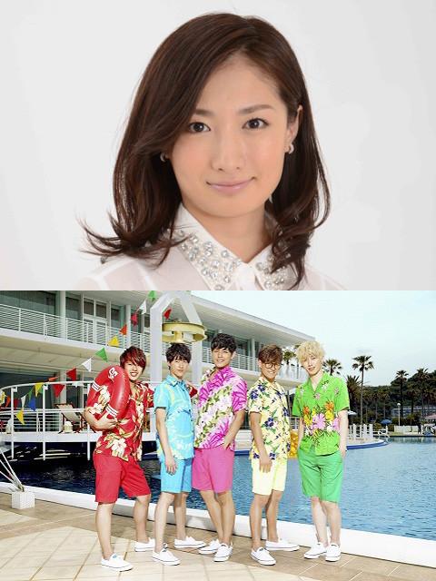 武田梨奈&BEE SHUFFLE、原宿が舞台の群像劇「原宿デニール」に主演決定