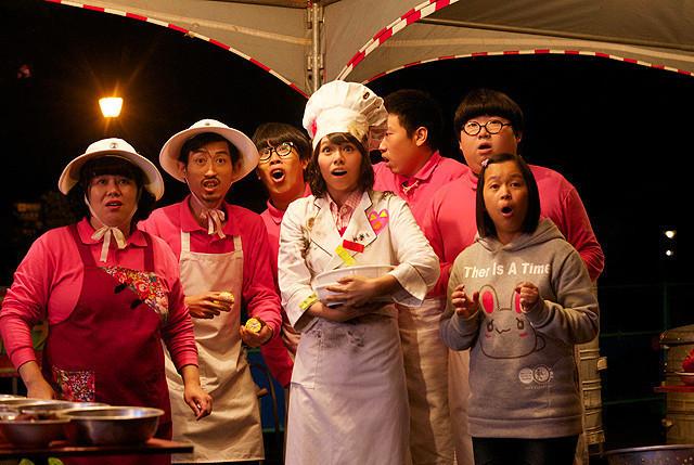おいしそうな台湾料理がずらり!チェン・ユーシュン監督「祝宴!シェフ」特別映像を入手
