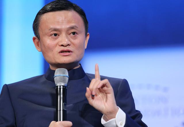 中国版「ソーシャル・ネットワーク」? アリババ会長の人生が映画化