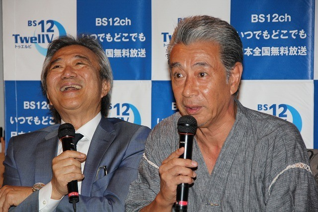 """高田純次、異色旅番組でも""""テキトー男""""ぶりは健在 - 画像4"""