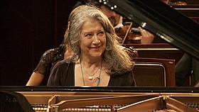 世界的ピアニスト、マルタ・アルゲリッチ「アルゲリッチ 私こそ、音楽!」